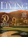 Golf Magazine Living