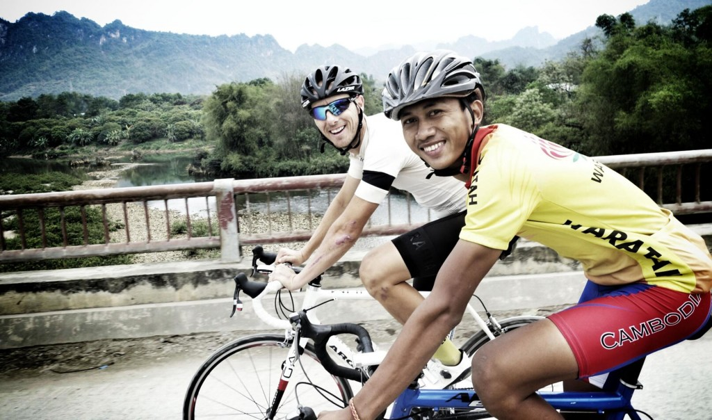 Ride and Seek, Vietnam, guided bike tour