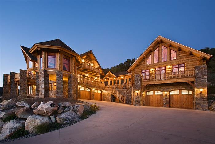 Paoli Group, Steamboat Springs, Ski Lodge
