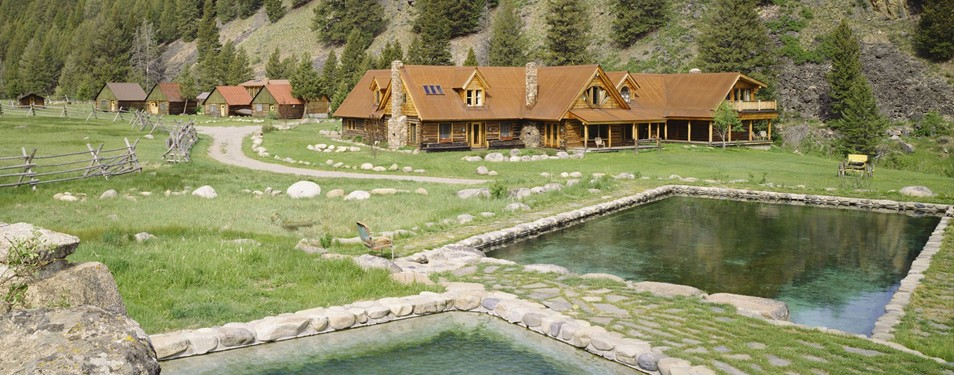 Recreational Real Estate
