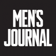 Men's Journal Features Sun Mountain Golf Bag as Father's Day Gift