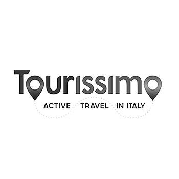 Tourissimo Travel Logo
