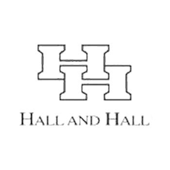 Hall and Hall Logo