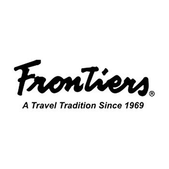 Frontiers Travel Logo