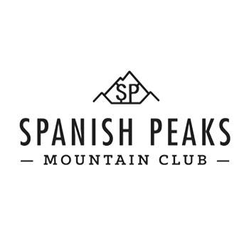 Spanish Peaks Mountain Club Logo