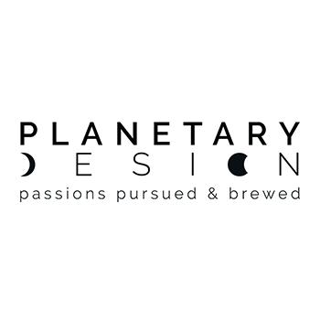 Planetary Design