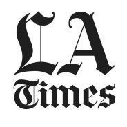 L.A. Times Includes Blacksford in Camper Van Vacation Story